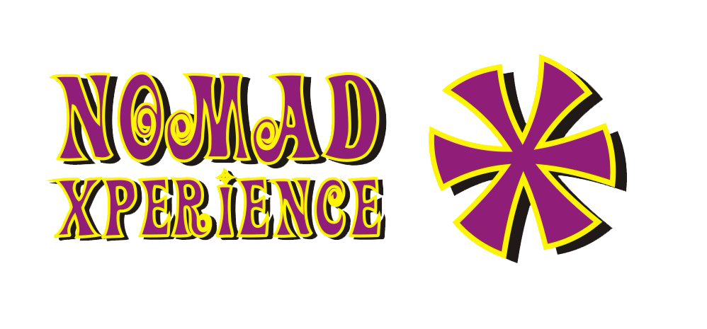 Nomadx